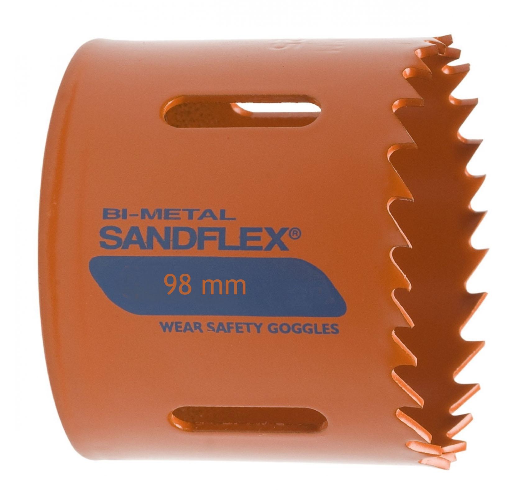 Коронка Bahco 3830-98-vip лонгборд pumpkin superbank 98 viking inverse complete mexico multicolor 8 25 x 38 5 98 см