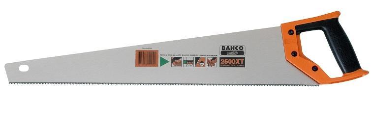 Ножовка Bahco 2500-19-xt-hp ножовка bahco 2500 22 xt hp