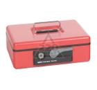 Кэшбокс ПРАКТИК CB-9705n (red)