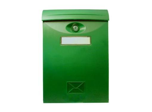 Почтовый ящик ПРАКТИК LTp-01 (green)