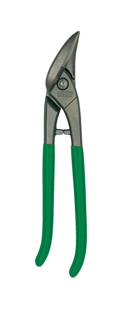 Ножницы по металлу Bessey D116-280l сковорода discovery d 280 мм 916238