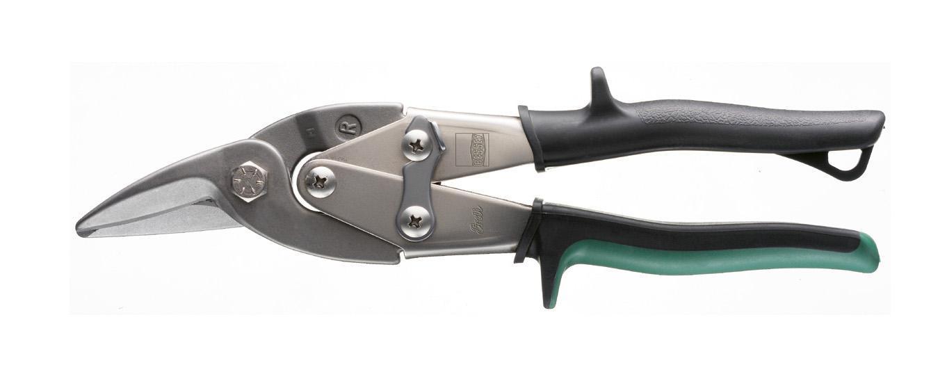 Ножницы по металлу Bessey D16