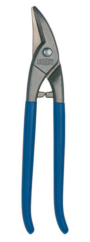 Ножницы по металлу Bessey D207-300 gerdamix dg crema d207 дюна