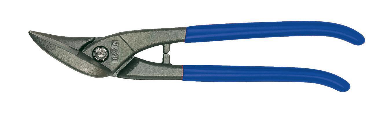 Ножницы по металлу Bessey D216-280l