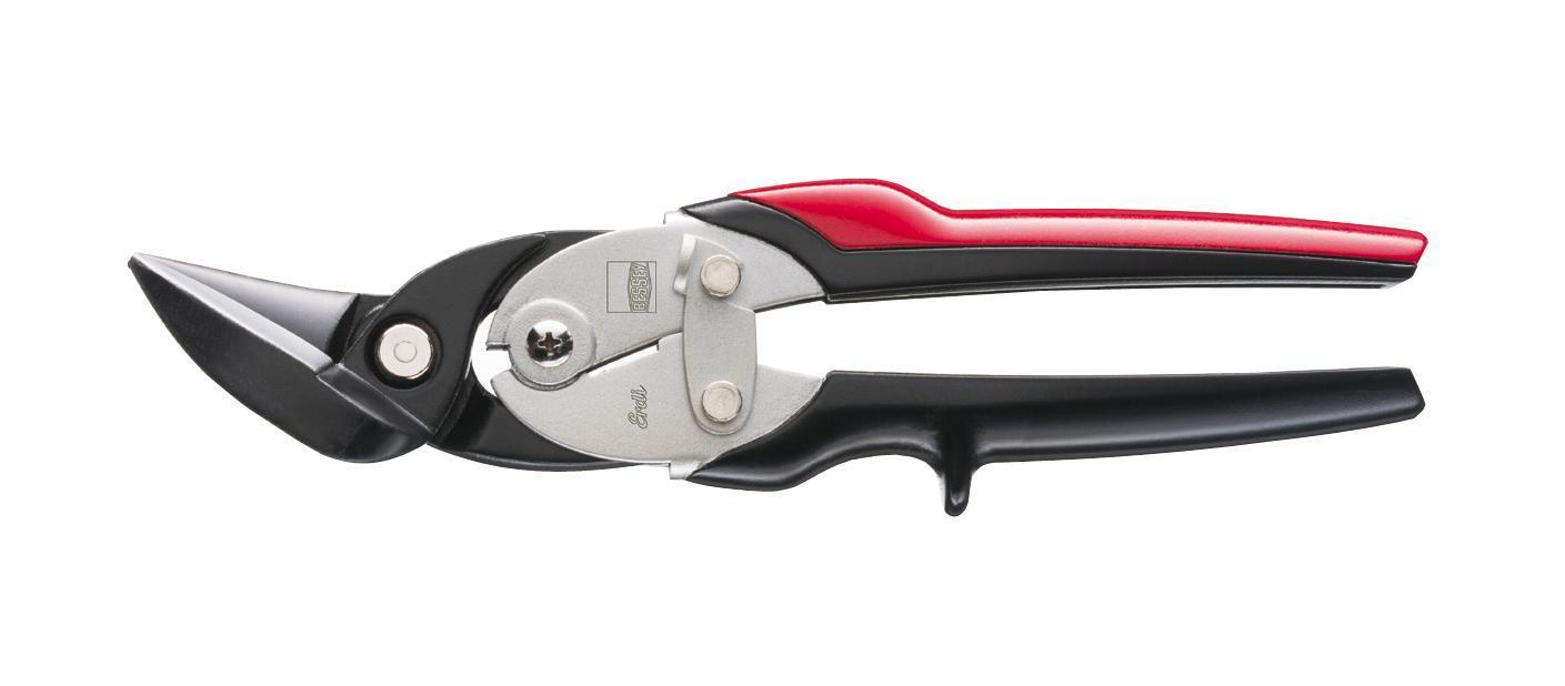 Ножницы по металлу Bessey D29assl-2  ножницы по металлу с правым резом truper tav d 18535