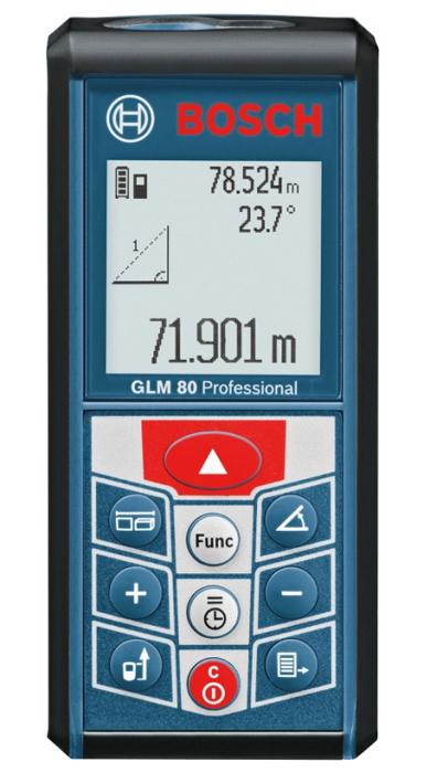 Дальномер Bosch Glm 80 + ШТАТИВ bs 150 (0.615.994.0a1)