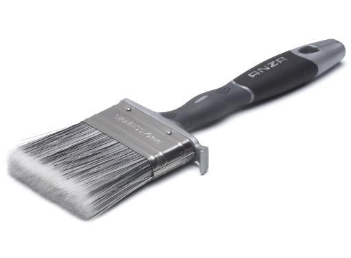 Кисть ANZA Platinum 70 мм (149570)