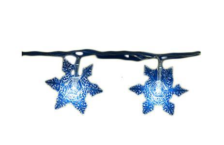 Uld-s0700-050/dta white ip20 snowflakes-1