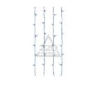Светодиодная гирлянда-занавес UNIEL ULD-C1515-160/DTA WHITE IP20