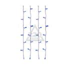 Светодиодная гирлянда-занавес UNIEL ULD-C2030-240/DTA BLUE IP20