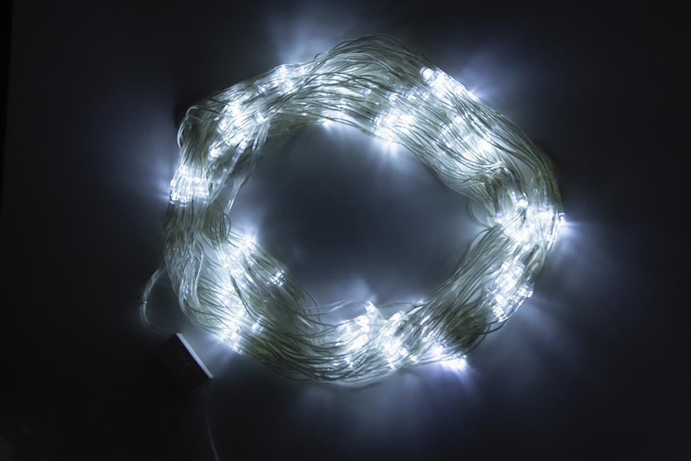 Гирлянда светодиодная сетка на окно Uniel Uld-n2520-240/sta white ip20 цена