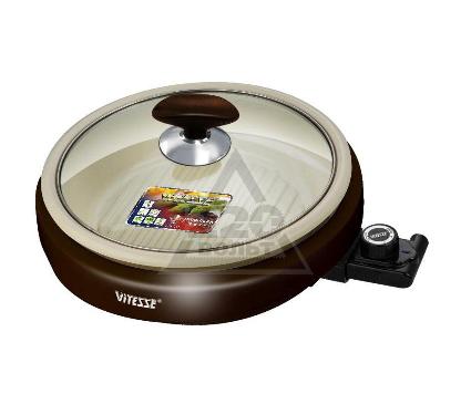 Сковорода электрическая VITESSE VS-447