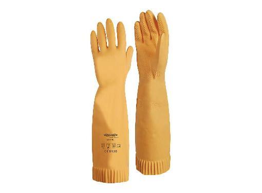 Перчатки химостойкие SUMMITECH Унилонг LG-F-01