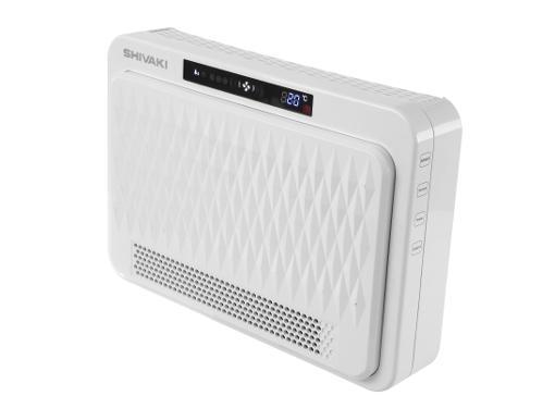 Очиститель воздуха SHIVAKI SHAP-3010W