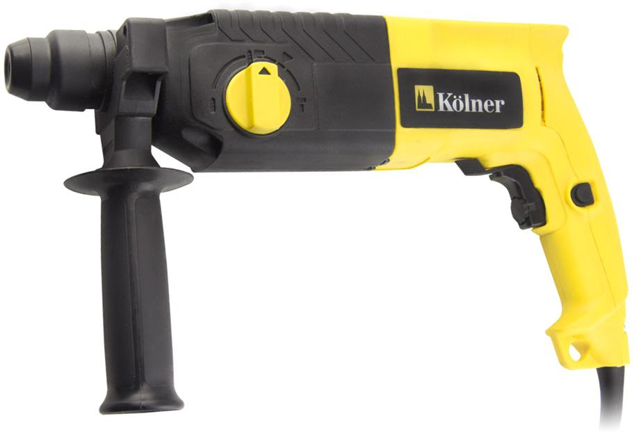 Перфоратор Kolner Krh 680h перфоратор sds plus kolner krh 680h