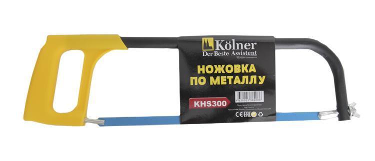 цена на Ножовка Kolner Khs300