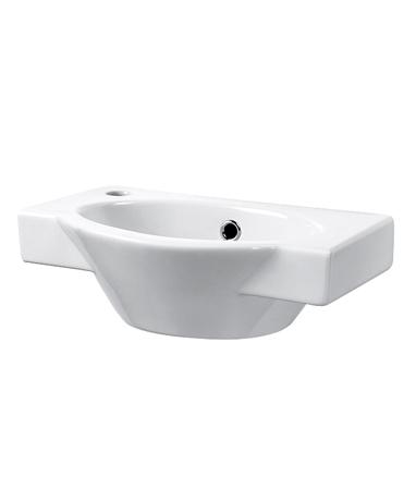 Раковина для ванной Santek Форум-45ЛЕВ оверлок бытовой какой форум