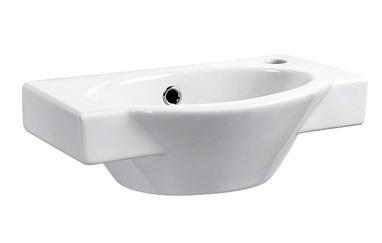 Раковина для ванной Santek Форум-45ПР где можно дешево планшет форум