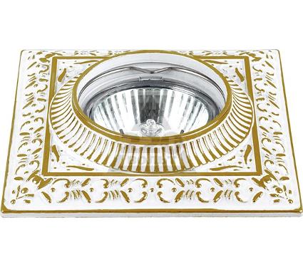 Светильник встраиваемый КОМТЕХ DIONA 51 2 27