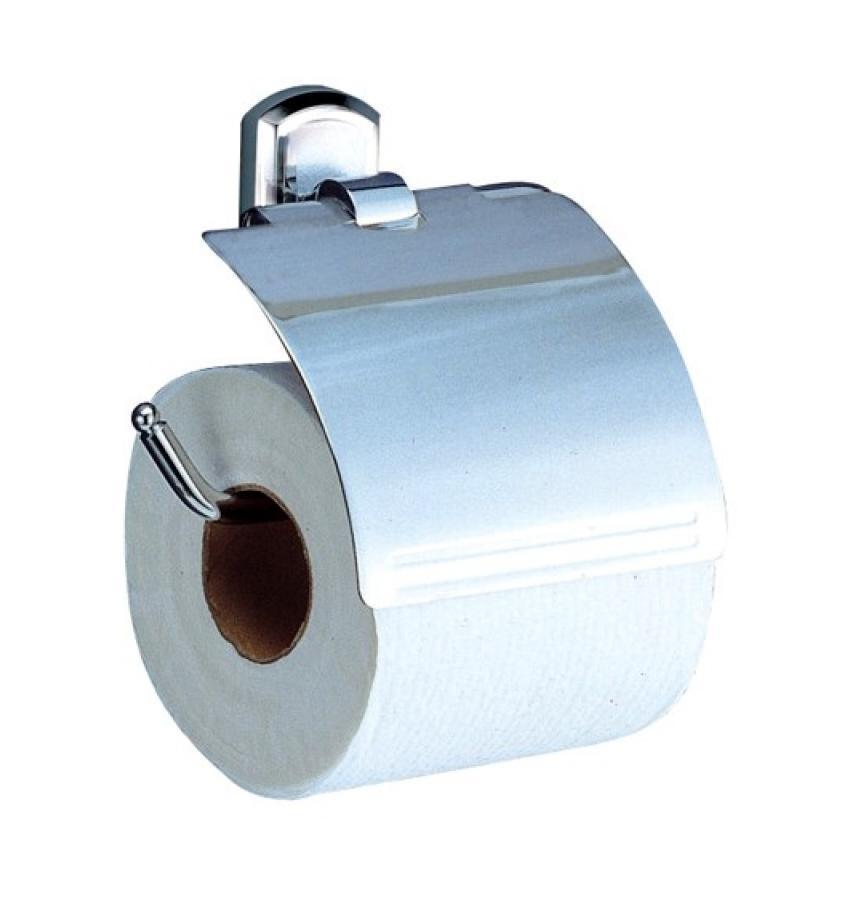 Держатель для туалетной бумаги Wasserkraft Oder k-3025 держатель для туалетной бумаги milardo amur хром amusmc0m43