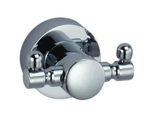 Купить Крючок для полотенец в ванную Wasserkraft Donau k-9423