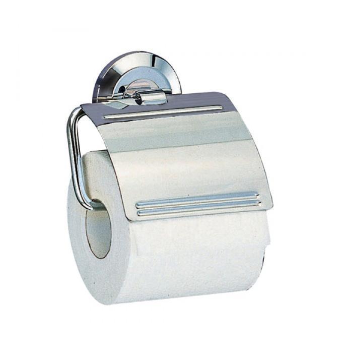 Держатель для туалетной бумаги Wasserkraft Rhein k-6225 держатель для туалетной бумаги milardo amur хром amusmc0m43