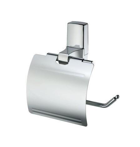 Держатель для туалетной бумаги Wasserkraft Leine k-5025 держатель для туалетной бумаги wasserkraft leine k 5025
