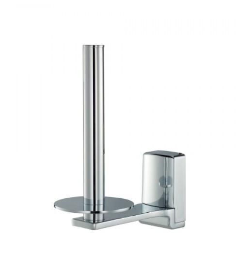 Держатель для туалетной бумаги Wasserkraft Leine k-5097 мыльница wasserkraft k 5069white leine