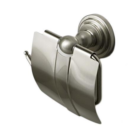 Фото - Держатель для туалетной бумаги Wasserkraft Ammer k-7025 держатель для туалетной бумаги wasserkraft ammer k 7025