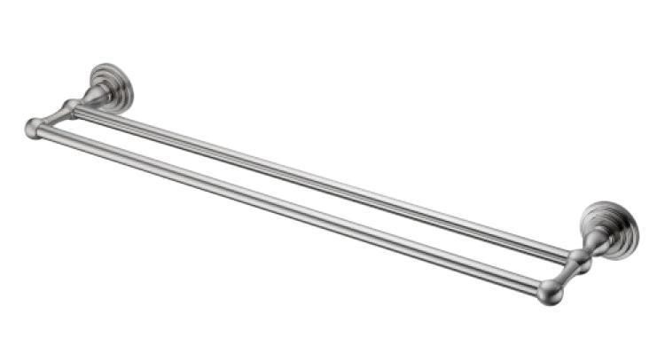 Держатель для полотенец Wasserkraft Ammer k-7040 держатель для полотенец wasserkraft ammer 7030 9060466