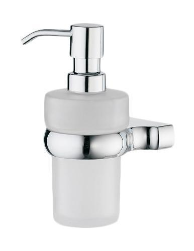 Диспенсер для жидкого мыла Wasserkraft Berkel k-6899 диспенсер для жидкого мыла wasserkraft leine k 5099