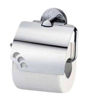 Держатель для туалетной бумаги Wasserkraft Isen k-4025 wasserkraft isen k 4025 держатель туалетной бумаги с крышкой