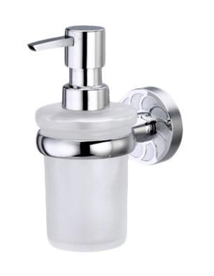 Диспенсер для жидкого мыла Wasserkraft Isen k-4099 диспенсер для жидкого мыла wasserkraft leine k 5099