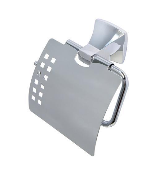 Держатель для туалетной бумаги Wasserkraft Wern k-2525 держатель для туалетной бумаги milardo amur хром amusmc0m43