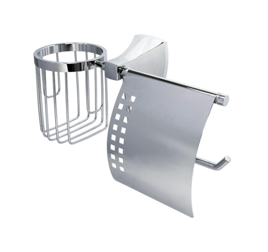 Держатель для туалетной бумаги Wasserkraft Wern k-2559 держатель для полотенец wasserkraft wern k 2530