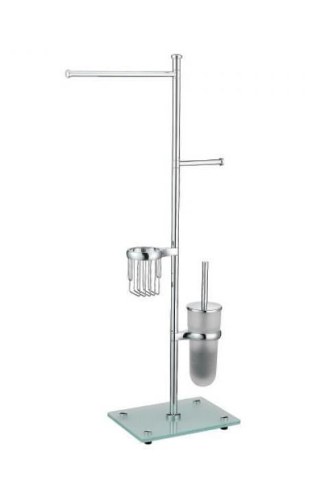 Стойка для ванной Wasserkraft K-1248 от 220 Вольт