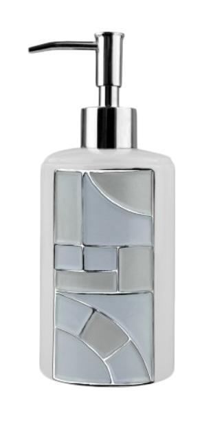 Диспенсер для жидкого мыла Wasserkraft Elde k-3699 диспенсер для жидкого мыла wasserkraft leine k 5099