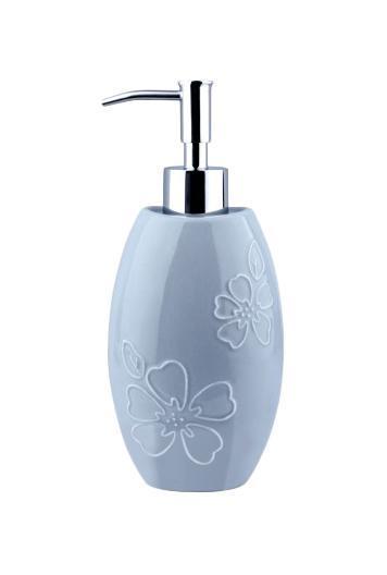 Диспенсер для жидкого мыла Wasserkraft Werra k-8299