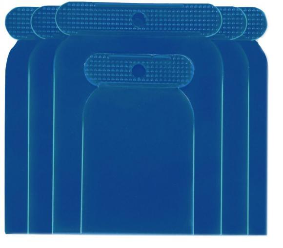 Набор малярный Color expert 91000102 набор шпателей для выравнивания archimedes stabi 4 шт