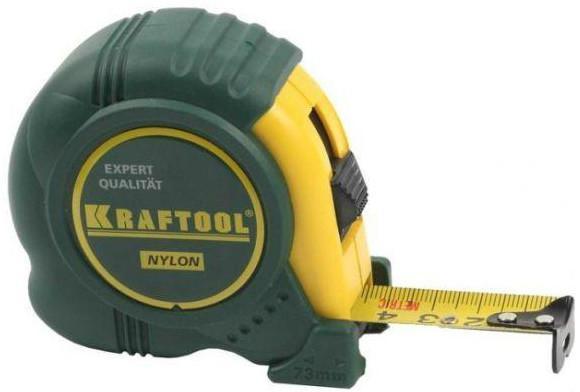 Рулетка Kraftool 34122-08 клещи переставные kraftool kraft max 22011 10 25