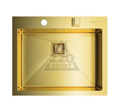 Мойка кухонная OMOIKIRI Akisame 59-LG - Светлое золото