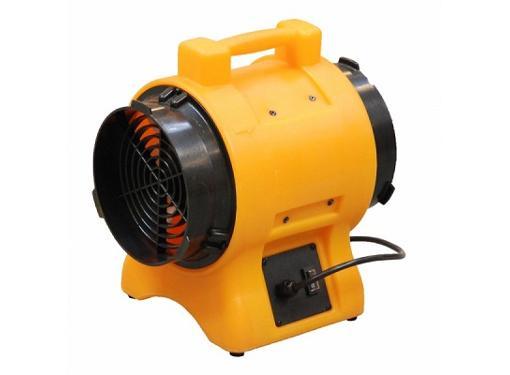 Профессиональный вентилятор MASTER BL 6800