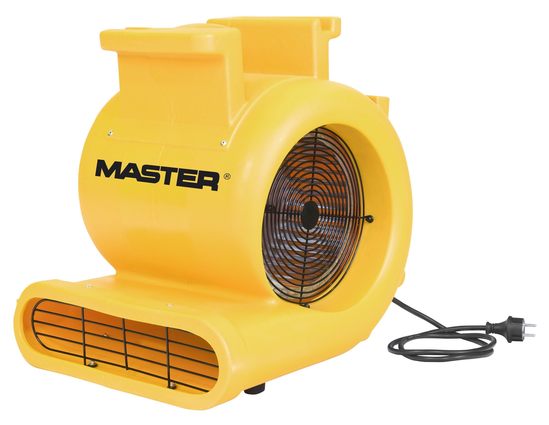 Строительный вентилятор Master Cd 5000 вентилятор мощный