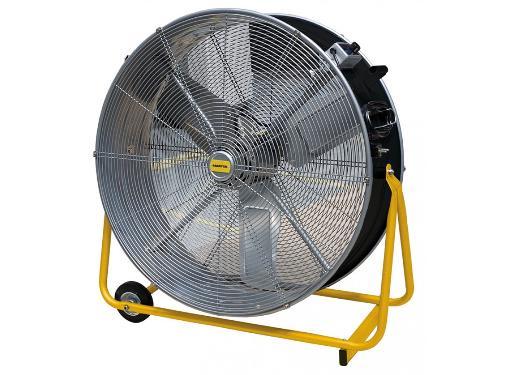 Мобильный вентилятор MASTER DF 30