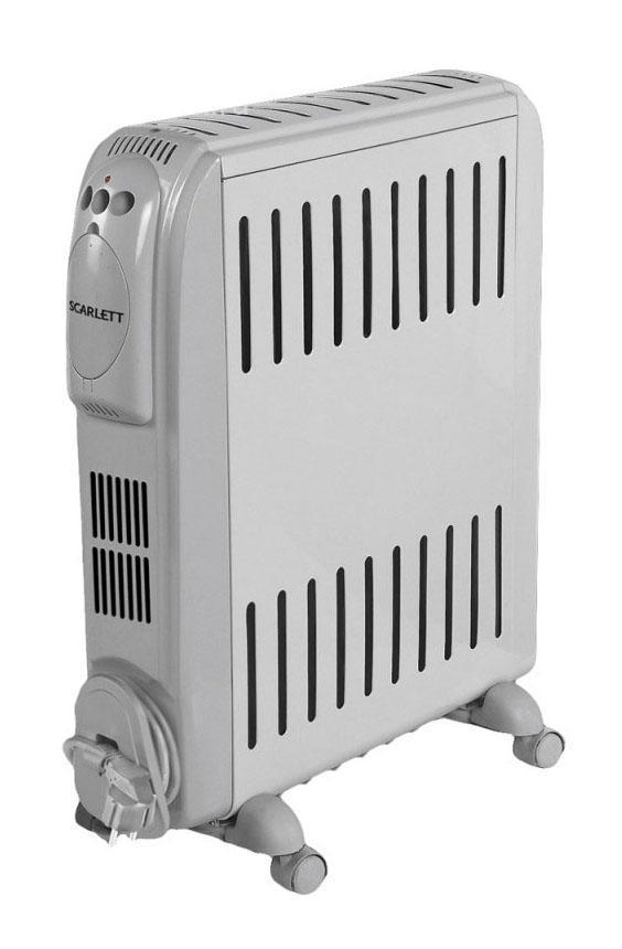 Радиатор Marta Mt-2419