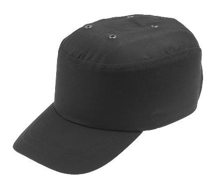 Защитная каскетка Престиж AMPARO черная (126909)