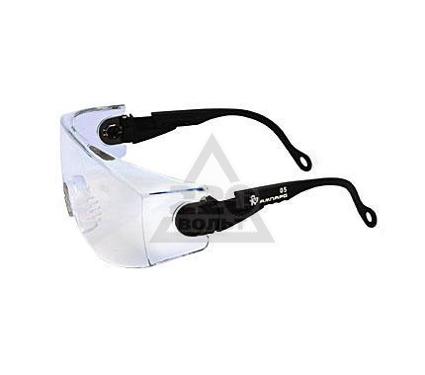 Очки защитные AMPARO 210307