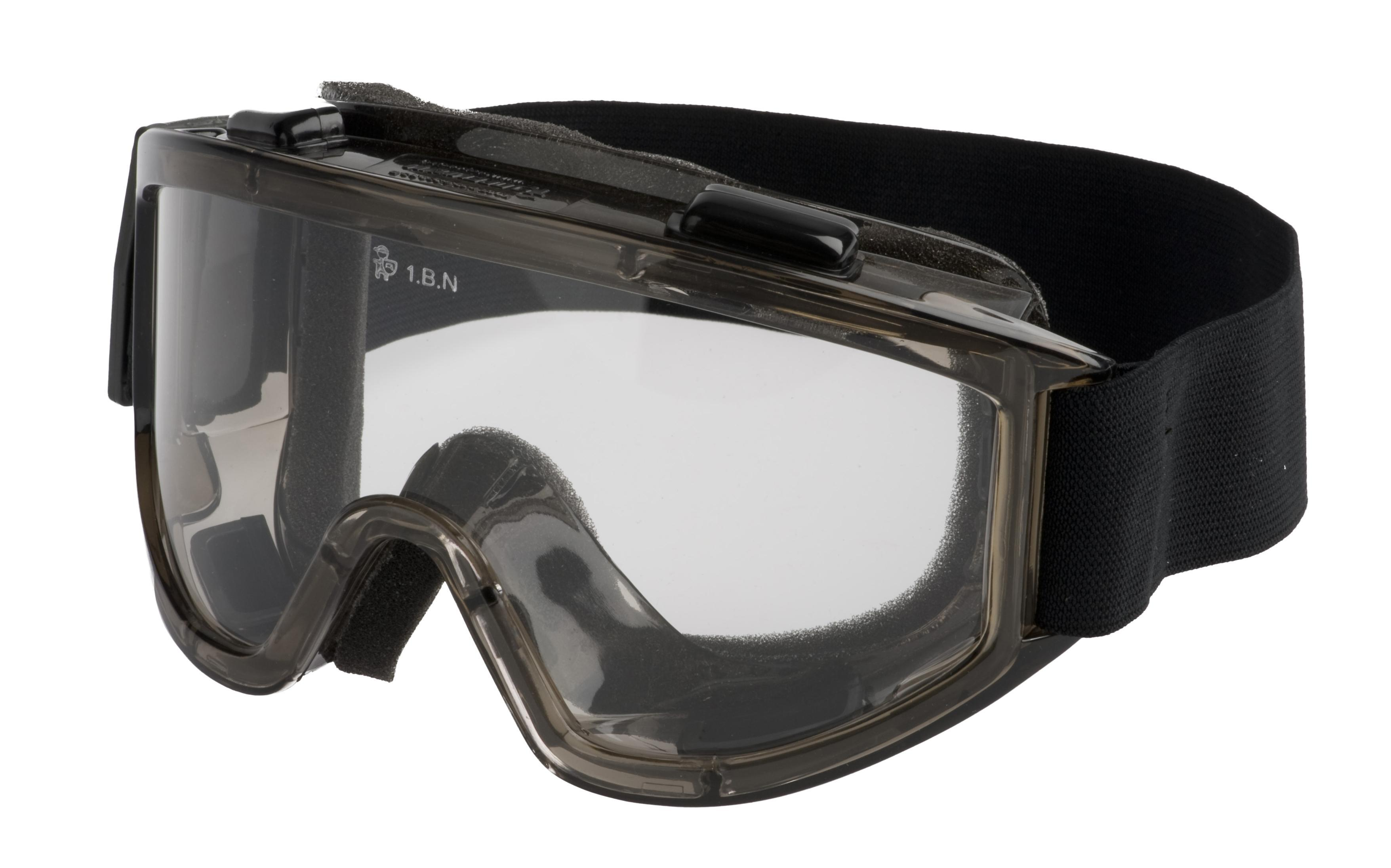 Очки защитные Amparo 222438