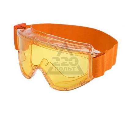 Очки защитные AMPARO 223408