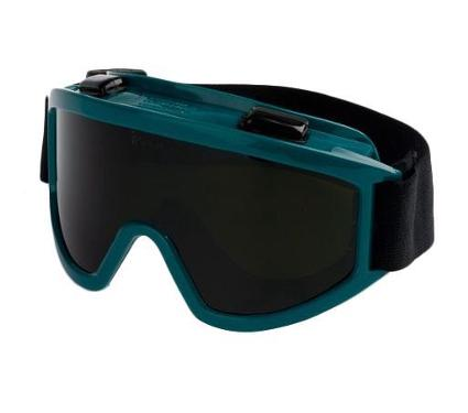 Очки защитные газосварщика AMPARO 222553